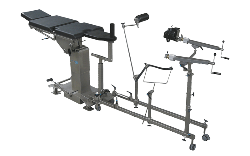 Operating-table-Series-F-orthopedics-traumatology